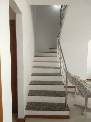 Casa 4/4, Semi mobiliada em cond fechado na Praia de Buraquinho em Lauro de Freitas<br><br> - Foto 19