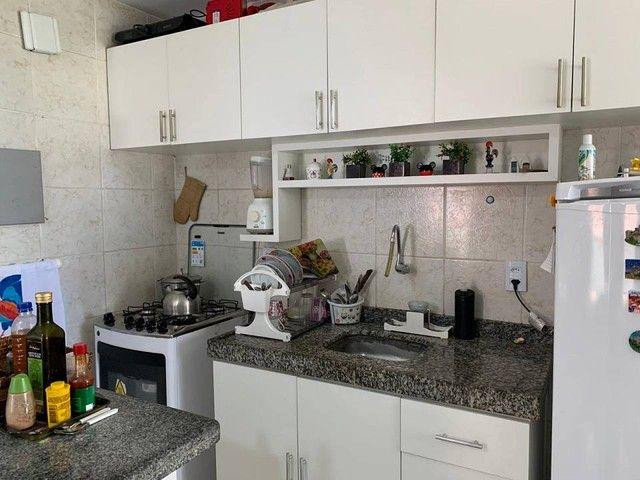 Apartamento para venda com 60 metros quadrados com 3 quartos - Foto 4
