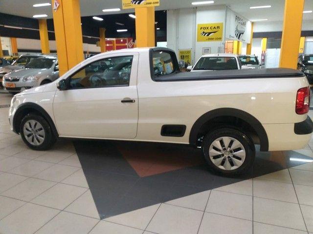 VW Saveiro 1.6 cs - Foto 6