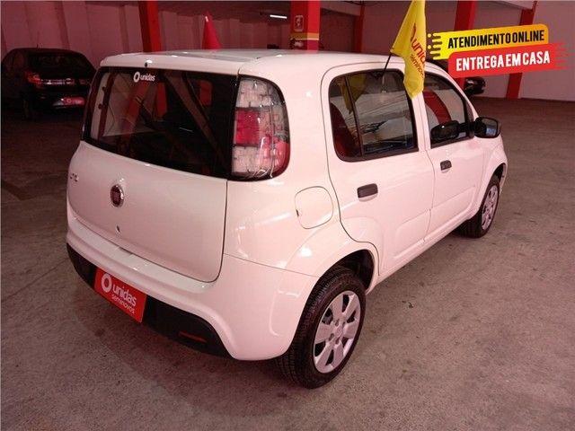 Fiat Uno 2021 1.0 fire flex attractive manual - Foto 5