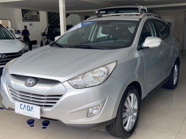 Hyundai Ix35 2.0 Mpfi Gls 16v