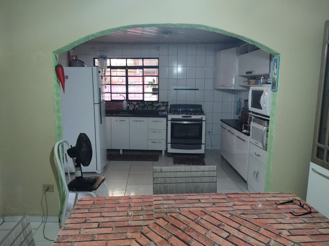 Terreno com 2 Casas Bairro Alto *Leia a Descrição* - Foto 4