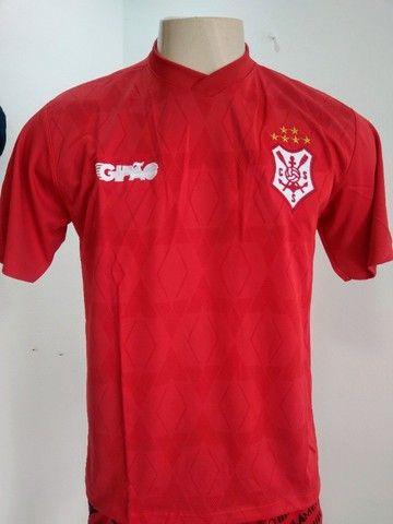 Camisas times Premium Sergipe