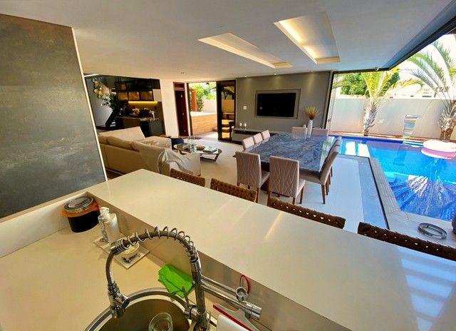 Vendo casa em condomínio - 300m2 Um luxo!!!  - Foto 8