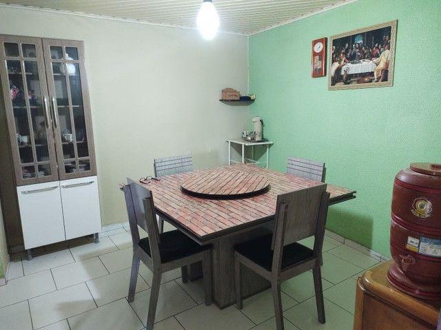 Terreno com 2 Casas Bairro Alto *Leia a Descrição* - Foto 5