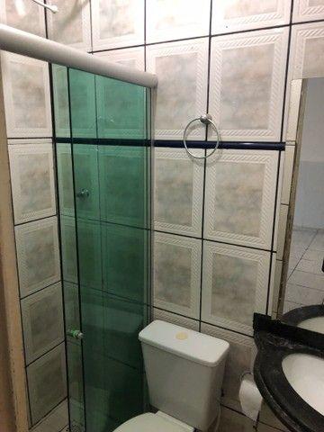 Casa 3 quartos sendo uma suíte, piscina aquecida  - Foto 12