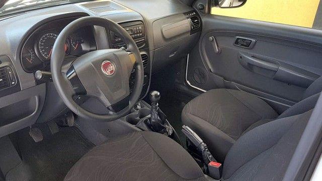 Fiat Strada Hd Wk Cc E - Foto 9