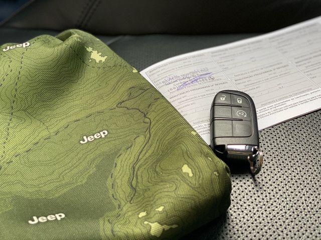 Compass LIMITED 19/19 abaixo da Fipe, na garantia, 16.000 KM - Foto 8