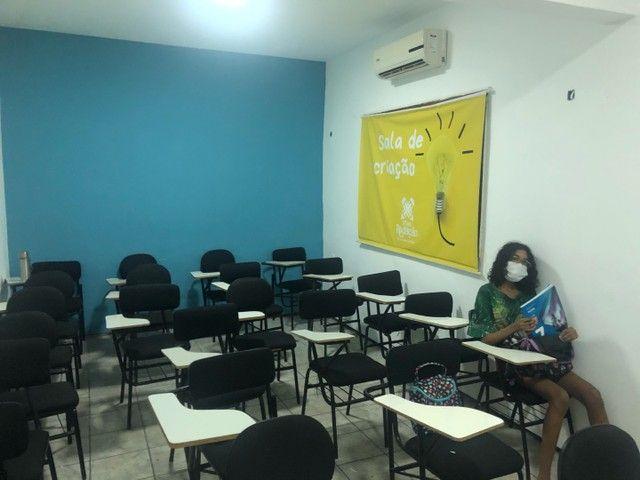 Vendo Luva de reforço escolar Mocabinho  - Foto 2