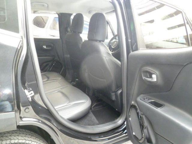 Jeep RENEGADE 1.8 16V FLEX LIMITED 4P AUT - Foto 6