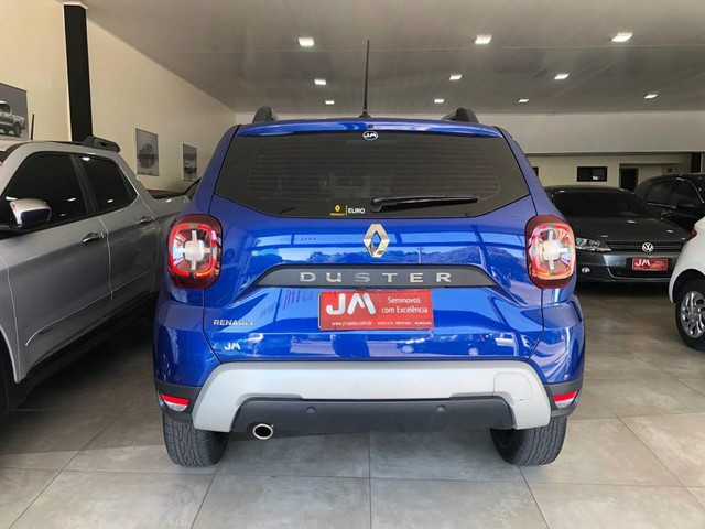 Renault Duster Iconic 1.6 - Foto 2