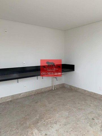 Apartamento 04 quartos bairro Anchieta - Edifício Chateau Vermomt - Foto 5