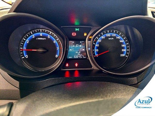 Hyundai Hb20s 1.6 COMFORT PLUS 16V FLEX 4P AUTOMATICO - Foto 5