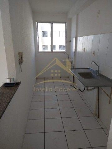 Apartamento com 2 quartos no Parque Chapada do Horizonte - Bairro Centro-Sul em Várzea Gr - Foto 4
