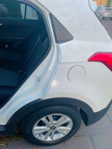Hyundai Creta 2018 branco completo toooooooooooooop novíssimo  - Foto 14