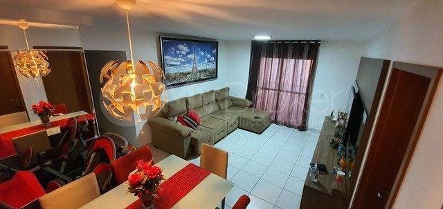 Apartamento com 3 quartos no Condomínio Clube Invent Joy - Bairro Residencial Eldorado em