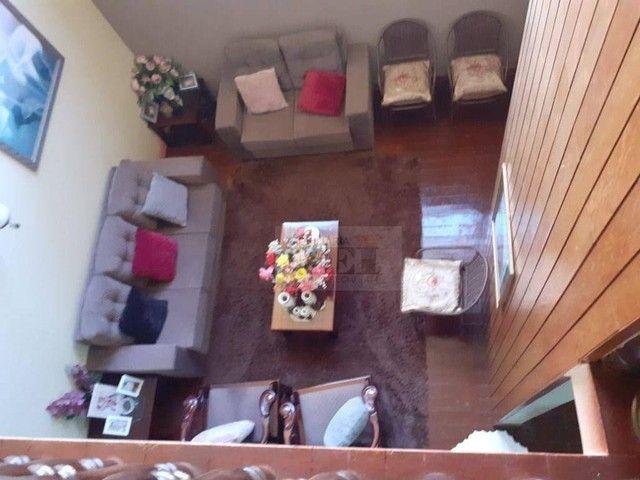 Sobrado com 4 dormitórios à venda, 335 m² por R$ 1.900.000,00 - Vila Carolina - Rio Verde/ - Foto 17
