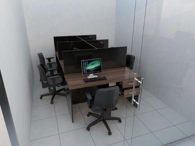 Projetos de escritório - Foto 6