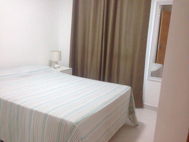 RL Lindo apartamento mobiliado em excelente localização em Boa Viagem - Foto 12