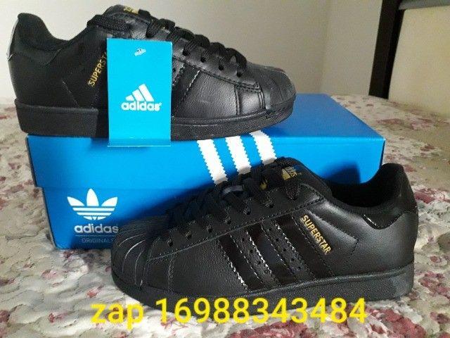 Adidas superstar novo ! - Foto 6
