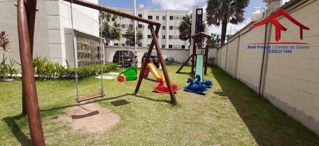Apartamento com 2 dormitórios à venda, 48 m² por R$ 189.000,00 - Maraponga - Fortaleza/CE - Foto 7