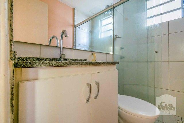 Apartamento à venda com 3 dormitórios em Santa efigênia, Belo horizonte cod:277192 - Foto 20