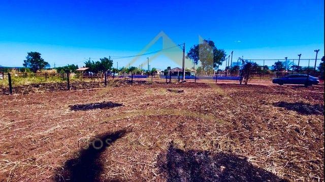 Terreno em condomínio no Condomínio Valle das Águas em Acorizal - Bairro Centro em Acoriza - Foto 5