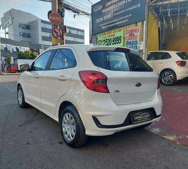 Ford KA SE 1.0 HA C - Foto 10