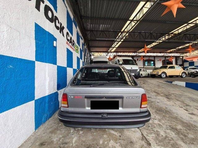 Chevrolet Kadett 1.8 SL - 1992 - Foto 4