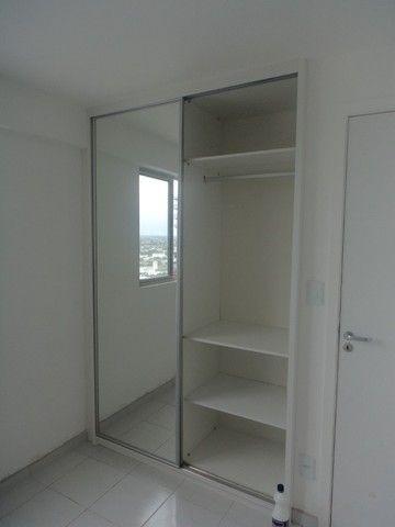 Apto 2qtos, novo, armarios, box, 240mil, Boa Viagem - Foto 4