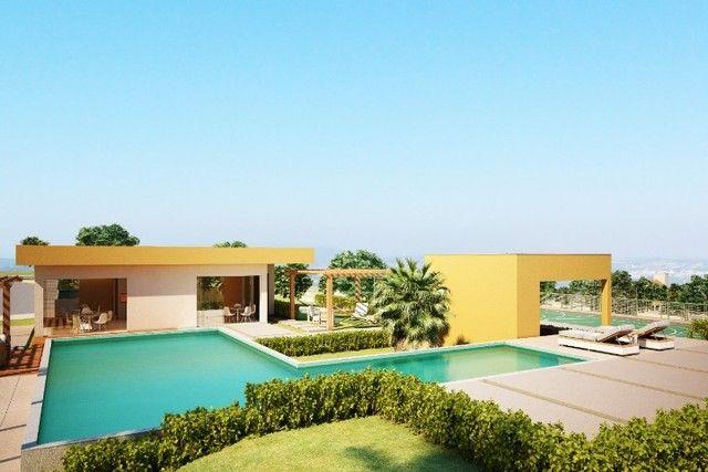 Lotes a partir de 440 m² em Condomínio de Luxo em Almeida 15.000,00 + parcelas (AP84) - Foto 2