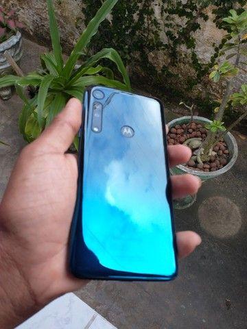 Vendo Motorola One Macro 64Gb - Foto 4
