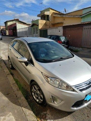 New Fiesta Sedan SE/Mexicano 2013       1.6 - Foto 2