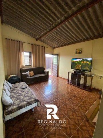 Vendo Casa - 2 Quartos. Setor Leste, Luziania/GO - Foto 4