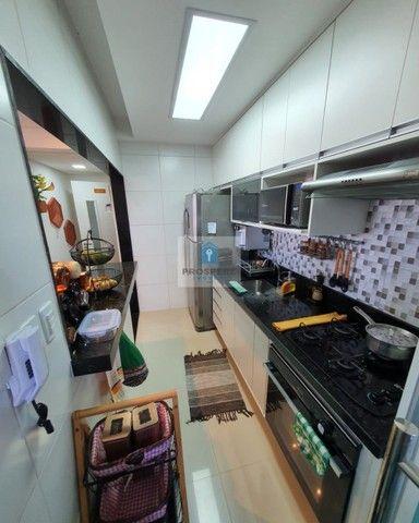 Apartamento de 2 quartos, finamente decorado em Pernambués - Foto 10