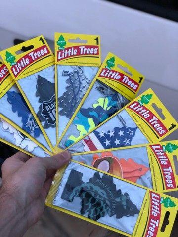 Aromatizantes Litte Trees - Atacado e Varejo