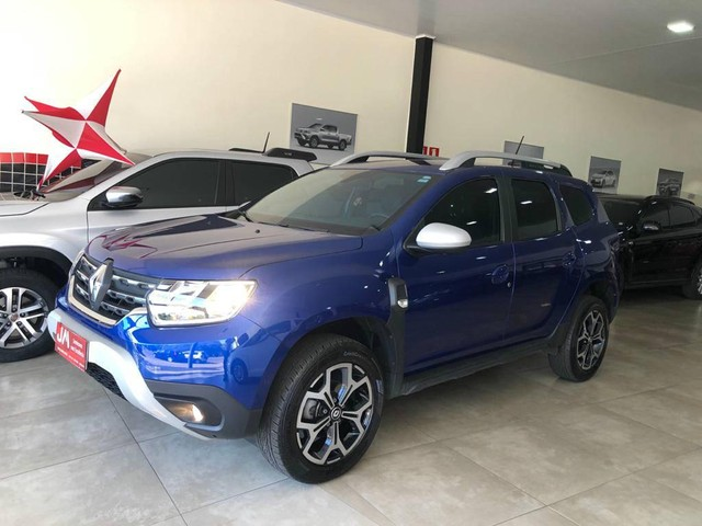 Renault Duster Iconic 1.6 - Foto 4