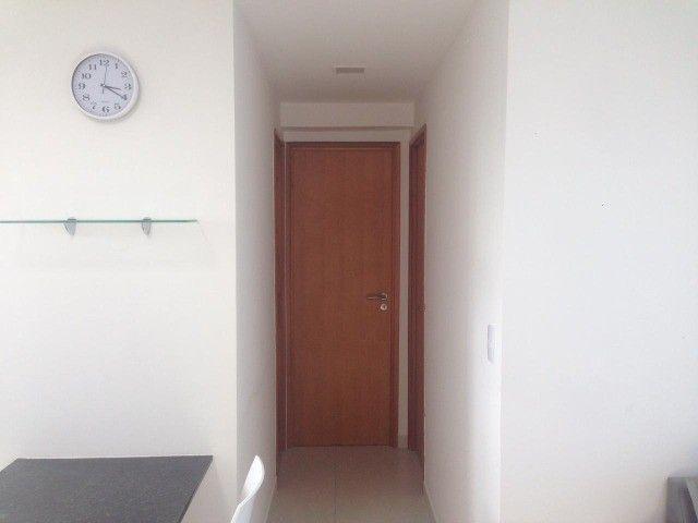 RL Lindo apartamento mobiliado em excelente localização em Boa Viagem - Foto 5
