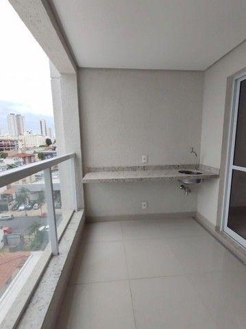 Apartamento Novo l 2Q l Nascente l Setor Oeste ! - Foto 4