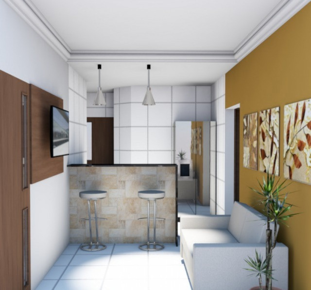 .Apartamento em mangabeira - 9203 - Foto 2