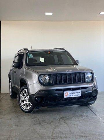 Jeep Renegade Sport 2019 - Foto 2