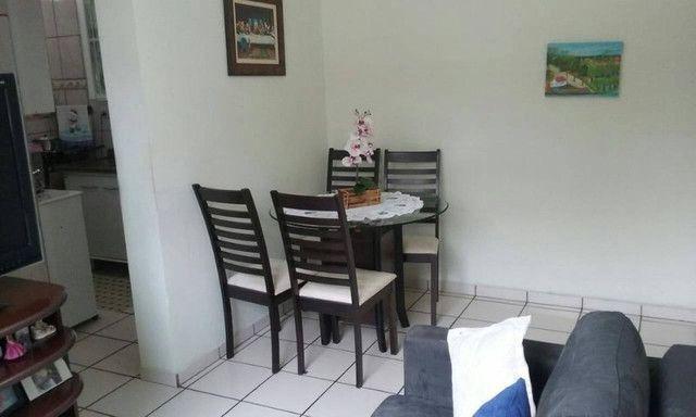 Apartamento em Carapicuíba 2 dorms reformado aceita financiamento