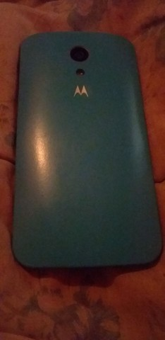 Motorola g2 - Foto 2