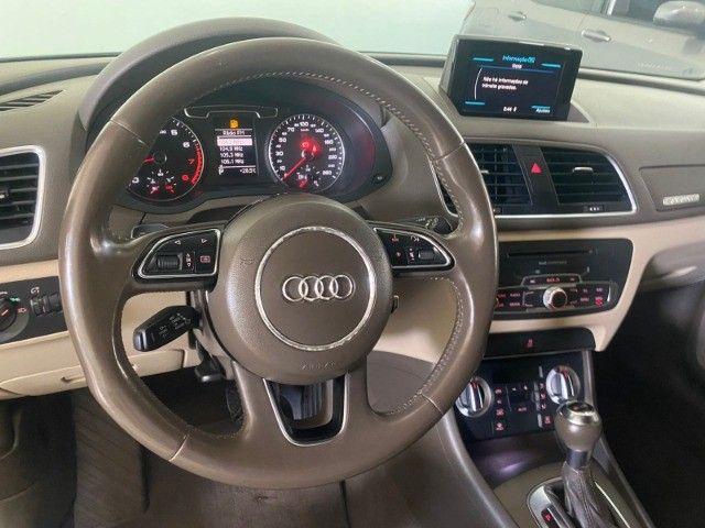 Audi Q3 tfsi Ambiente 170 cv !! Super conservado !! - Foto 17