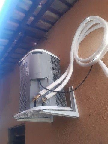 Ar condicionados, instalação e manutenção.  - Foto 2