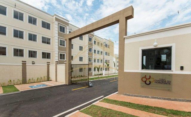 Apartamento com 2 quartos no Parque Chapada do Horizonte - Bairro Centro-Sul em Várzea Gr - Foto 17