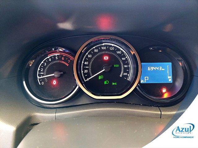 Renault Duster 1.6 16V SCE FLEX DYNAMIQUE X-TRONIC - Foto 5