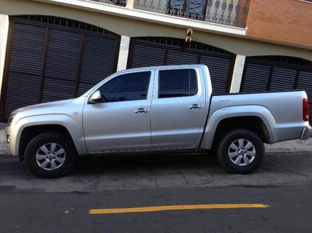 Amarok 2011 4x4 Amarok 2011 4x4 Cab