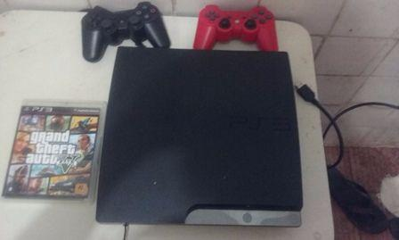 Playstation 3, ps3