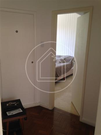 Apartamento à venda com 2 dormitórios em Jardim botânico, Rio de janeiro cod:830805 - Foto 10